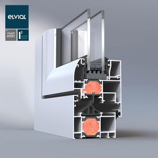 ELVIAL 4600